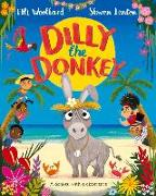 Cover-Bild zu Woollard, Elli: Dilly the Donkey