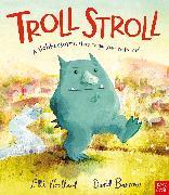 Cover-Bild zu Woollard, Elli: Troll Stroll