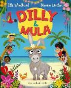 Cover-Bild zu Woollard, Elli: Dilly La Mula