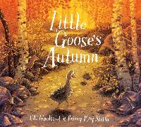 Cover-Bild zu Woollard, Elli: Little Goose's Autumn