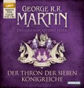 Cover-Bild zu Das Lied von Eis und Feuer 03 von Martin, George R.R.