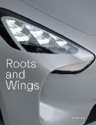 Cover-Bild zu gestalten (Hrsg.): Roots and Wings