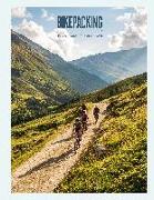 Cover-Bild zu gestalten (Hrsg.): Bikepacking (DE)