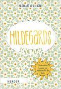 Cover-Bild zu Hildegard von Bingen: Hildegards Schatzkiste