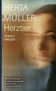 Cover-Bild zu Müller, Herta: Herztier