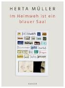 Cover-Bild zu Müller, Herta: Im Heimweh ist ein blauer Saal
