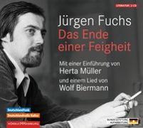 Cover-Bild zu Fuchs, Jürgen: Das Ende einer Feigheit