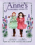 Cover-Bild zu George, Kallie: Anne's Kindred Spirits