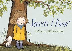 Cover-Bild zu George, Kallie: Secrets I Know