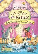 Cover-Bild zu George, Kallie: Die Villa der Zaubertiere, Band 02