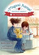 Cover-Bild zu George, Kallie: The Missing Magic