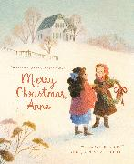 Cover-Bild zu George, Kallie: Merry Christmas, Anne