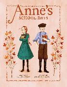 Cover-Bild zu George, Kallie: Anne's School Days