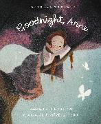 Cover-Bild zu George, Kallie: Goodnight, Anne