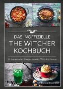 Cover-Bild zu Rosenthal, Patrick: Das inoffizielle The-Witcher-Kochbuch