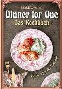Cover-Bild zu Rosenthal, Patrick: Dinner for One - Das Kochbuch
