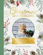 Cover-Bild zu Rosenthal, Patrick: Christmas is a feeling