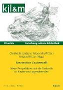 Cover-Bild zu Jantzen, Christoph (Hrsg.): Faszination Zauberwelt