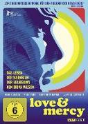 Cover-Bild zu Lerner, Michael A.: Love & Mercy