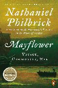 Cover-Bild zu Philbrick, Nathaniel: Mayflower