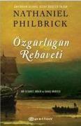Cover-Bild zu Philbrick, Nathaniel: Özgürlügün Rehaveti