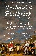 Cover-Bild zu Philbrick, Nathaniel: Valiant Ambition