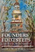 Cover-Bild zu Doren, Adam Van: In the Founders' Footsteps