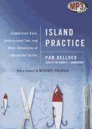 Cover-Bild zu Belluck, Pam: Island Practice: Cobblestone Rash, Underground Tom, and Other Adventures of a Nantucket Doctor