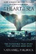 Cover-Bild zu Philbrick, Nathaniel: In the Heart of the Sea. Film Tie-Im