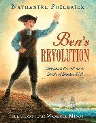 Cover-Bild zu Philbrick, Nathaniel: Ben's Revolution