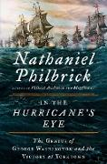 Cover-Bild zu Philbrick, Nathaniel: In the Hurricane's Eye