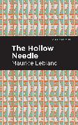Cover-Bild zu Leblanc, Maurice: The Hollow Needle