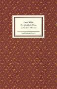 Cover-Bild zu Wilde, Oscar: Der glückliche Prinz und andere Märchen