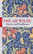 Cover-Bild zu Wilde, Oscar: Märchen und Erzählungen
