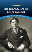 Cover-Bild zu Wilde, Oscar: The Importance of Being Earnest