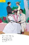 Cover-Bild zu Wilde, Oscar: PLPR2:The Importance of Being Earnest 1st Edition - Paper