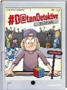 Cover-Bild zu Konecny, Jaromir: #Datendetektive. Band 3. Die Zeit läuft!