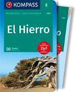 Cover-Bild zu Will, Michael: KOMPASS Wanderführer El Hierro. 1:50'000