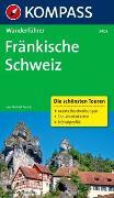 Cover-Bild zu Forsch, Norbert: KOMPASS Wanderführer Fränkische Schweiz