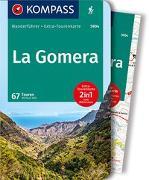 Cover-Bild zu Will, Michael: KOMPASS Wanderführer La Gomera. 1:30'000