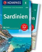 Cover-Bild zu Sturm, Astrid: KOMPASS Wanderführer Sardinien. 1:50'000