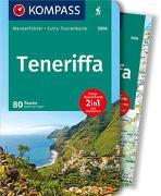 Cover-Bild zu Föger, Manfred: KOMPASS Wanderführer Teneriffa