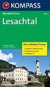 Cover-Bild zu Föger, Manfred: KOMPASS Wanderführer Lesachtal