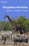 Cover-Bild zu Föger, Manfred: Säugetiere Namibias