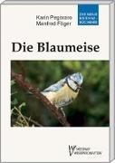 Cover-Bild zu Föger, Manfred: Die Blaumeise