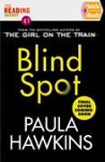 Cover-Bild zu Hawkins, Paula: Blind Spot