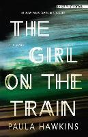 Cover-Bild zu Hawkins, Paula: GIRL ON THE TRAIN -LP