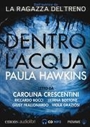 Cover-Bild zu Hawkins, Paula: Hawkins, Dentro l'acqua