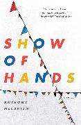 Cover-Bild zu McCarten, Anthony: Show of Hands