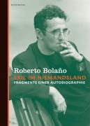 Cover-Bild zu Bolano, Roberto: Exil im Niemandsland